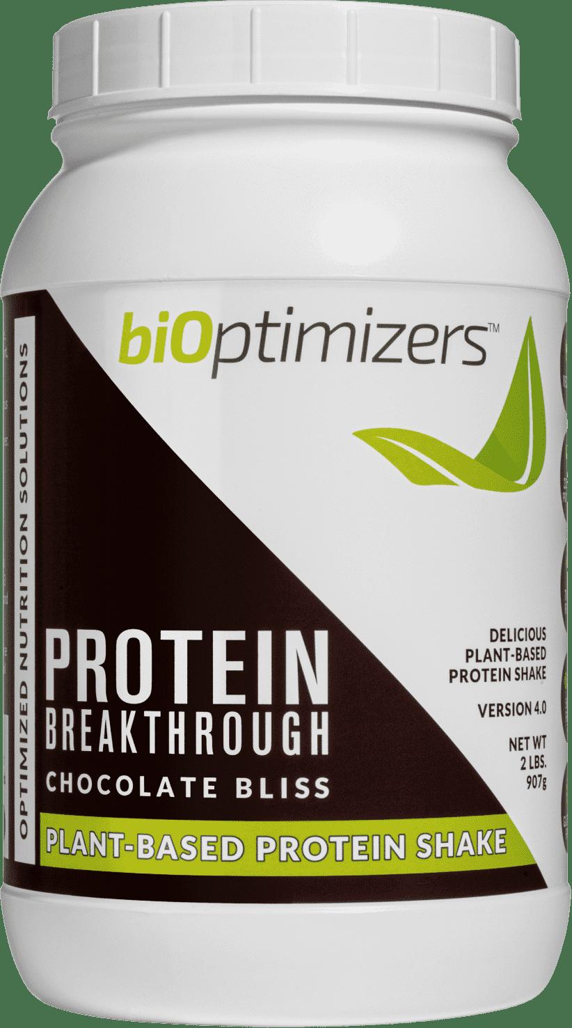 Plant-Based Protein Shake